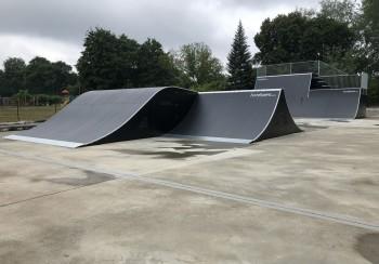 Skatepark w Poznaniu