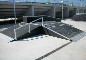 Skatepark Callosa de Segura